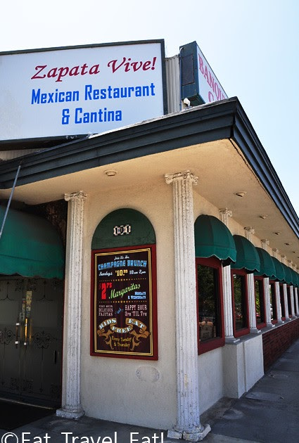 Great Mexican Restaurants In Sf