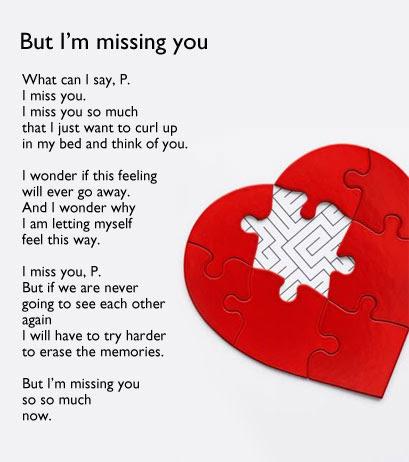 i m missing you lyrics