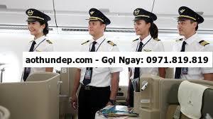 trang phục phi công việt nam
