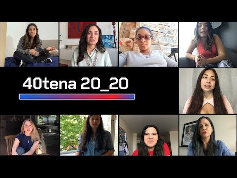 40TENA 2020 - EL DOCUMENTAL