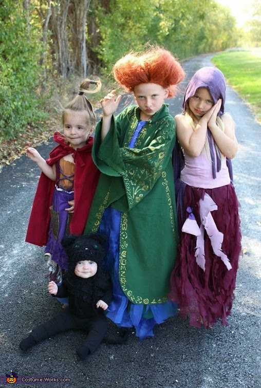 Awesome Disney Kids Halloween Costume Ideas Wdw Vacation Tips
