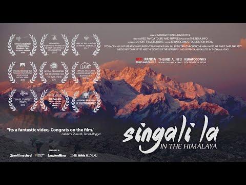A Keratoconus Journey Through the Himalayas