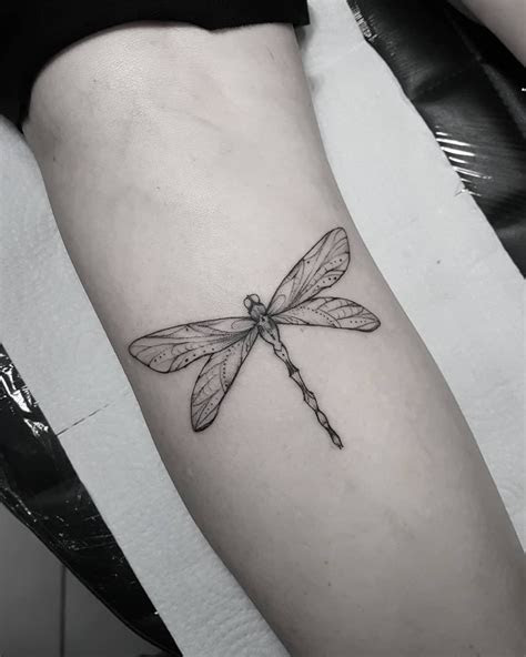dragonfly tattoo designs tattoo