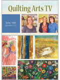 Quilting Arts TV, Series 1000 DVD