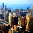 40 Awesome Examples of Tilt-Shift Photography | Inspiration