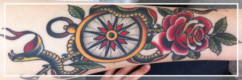 Los Mejores Tatuajes Del Mundo Con Significados Top 2019