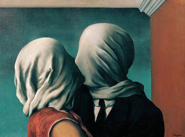 Estas Son Las Obras De Arte Inspiradas En El Amor