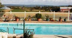 Nemacolin Woodlands Resort, a Family Weekend Getaway in