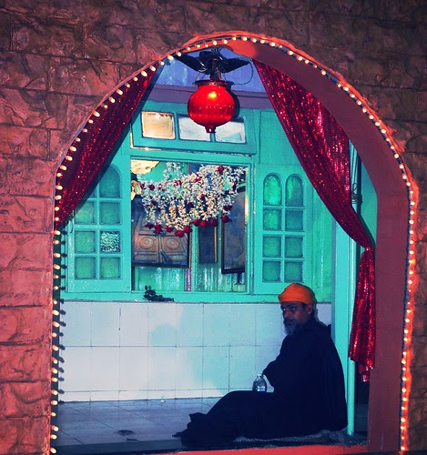 The Malang at Fakhruddin Shah Baba Dargah by firoze shakir photographerno1