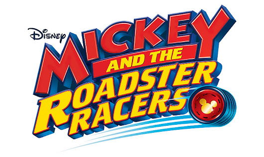 Mickey And The Roadster Racers - Event & Coloring Pages