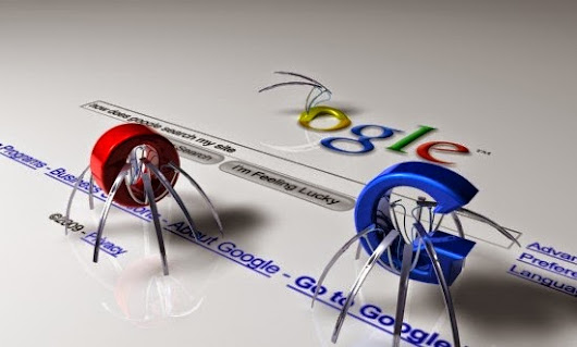 Get Google To Index Your Website ASAP! | STL Local Search