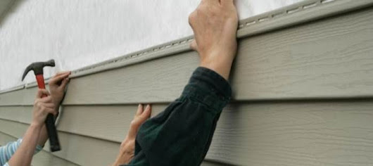Siding Replacement | Washington DC Siding Replacement | Boyd Construction Co Inc