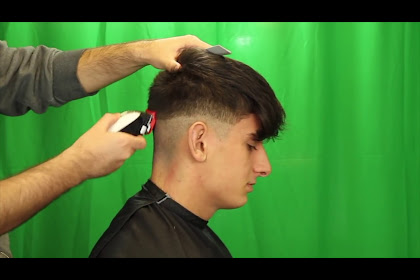 Paulo Dybala Haircut 2019