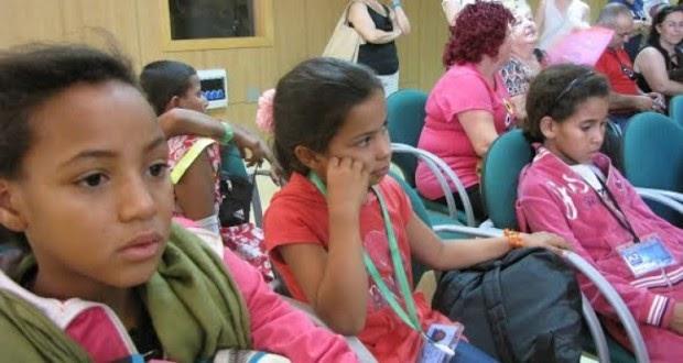 Por primera vez en 25 años se suspende el programa Vacaciones en Paz de niños saharauis