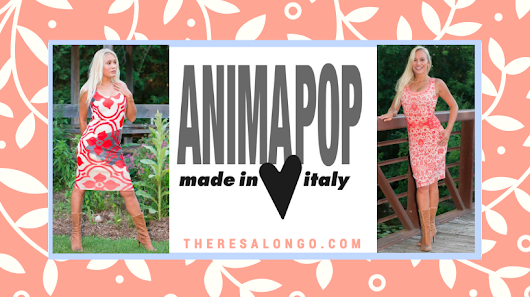 Preview ANIMAPOP 2018 Summer Collection