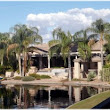 Phoenix Arizona Waterfront Homes» Chandler luxury waterfront homes at Pinelakes Estates