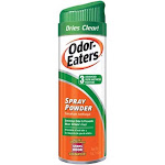 Odor-Eaters Foot & Sneaker Spray Powder - 4 oz can