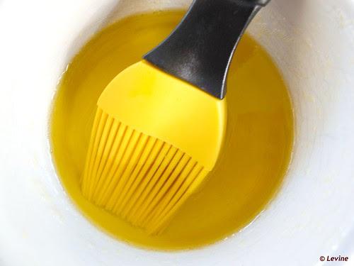 Geklaarde boter