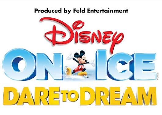 Disney On Ice Dare To Dream Ticket Discount & Giveaway - STL Mommy