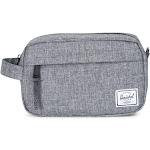 Herschel Supply Co. Chapter Carry-On Travel Kit Raven Crosshatch