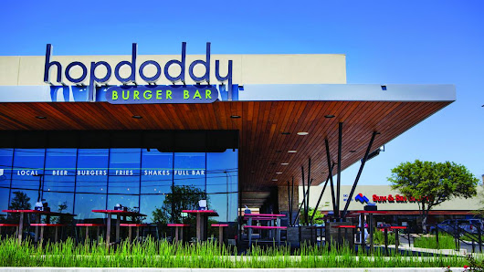Hopdoddy tops '50 best burger joints in America' list - Austin Business Journal