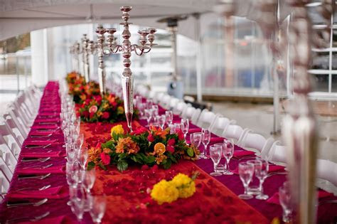 Indian Wedding Decor   Sunam Events Indian Weddings Decor