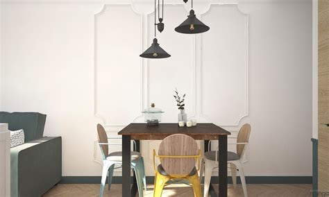 inspiration  decor small dining room designs