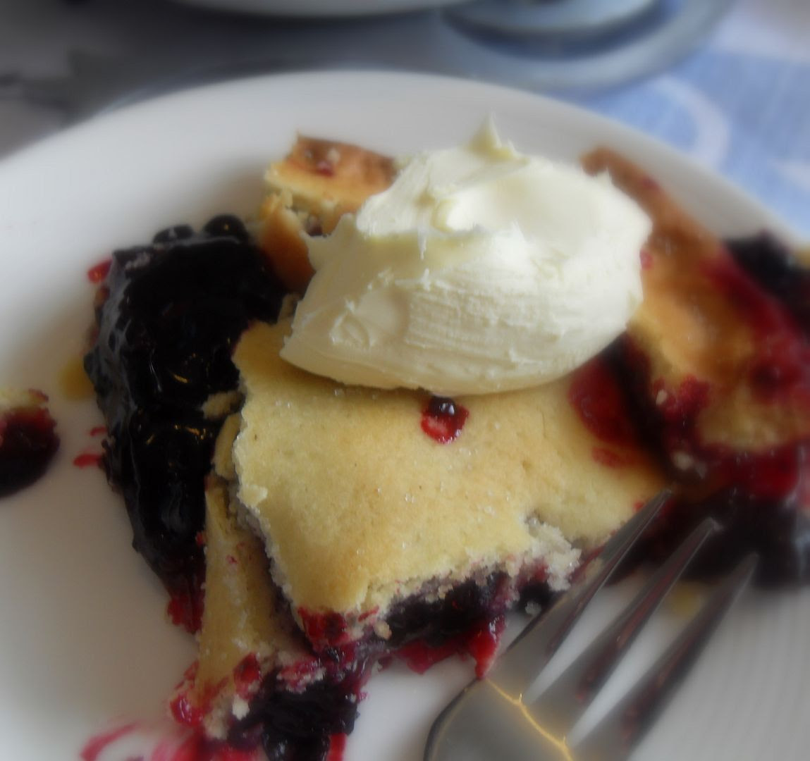 how to make blackcurrant pie