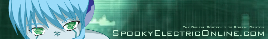 Spooky Speaks