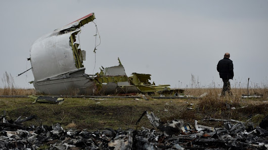 Serial numbers of missile that downed MH17 tells it was produced in 1986, owned by Ukraine - Russia