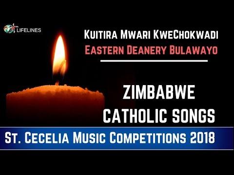 Zimbabwe Catholic Shona Songs - Kuitira Mwari KweChokwadi