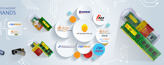 Computer DRAM Memory Module Manufacturer Supplier Distributor Wholesale Exporters