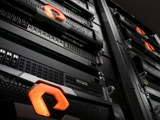 Despegar.com mejoró su infraestructura de TI con Pure Storage - CIOAL The Standard IT