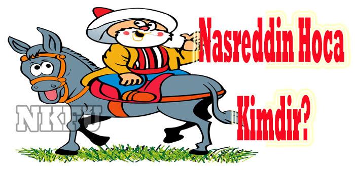 Nasreddin Hocanın Hayatı