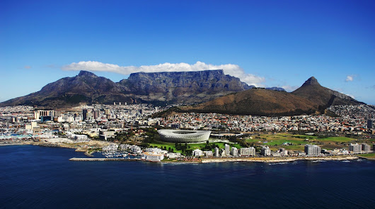 Fun things to do in Cape Town, South Africa