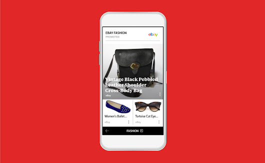 eBay Taps Into New Flipboard With Dynamic Ads