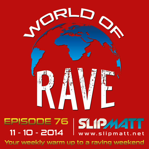 World Of Rave #76