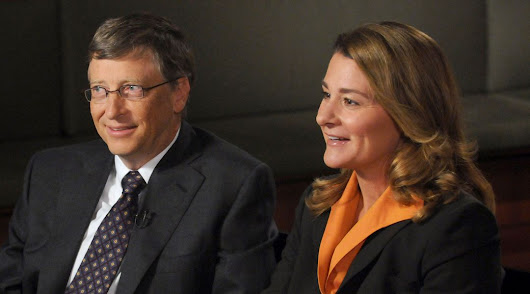 The Gates Foundation is pushing to make academic journals free and open to the public
