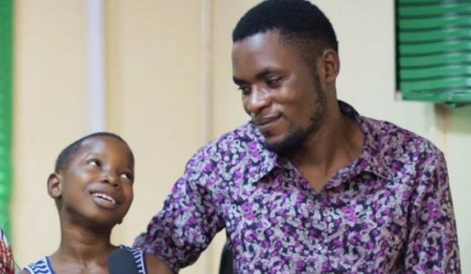 """""""We Were Offered N144 Million For Our Facebook Page"""" – Comedian Mark Angel"""