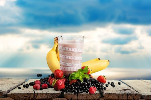 Shaking it up- Are meal replacement shakes a healthy option for us? - Delina Rahmate ~ Nutritional Medicine