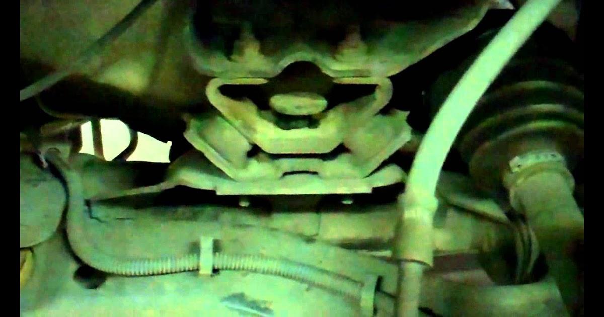 2001 Buick Lesabre Motor Mount Diagram