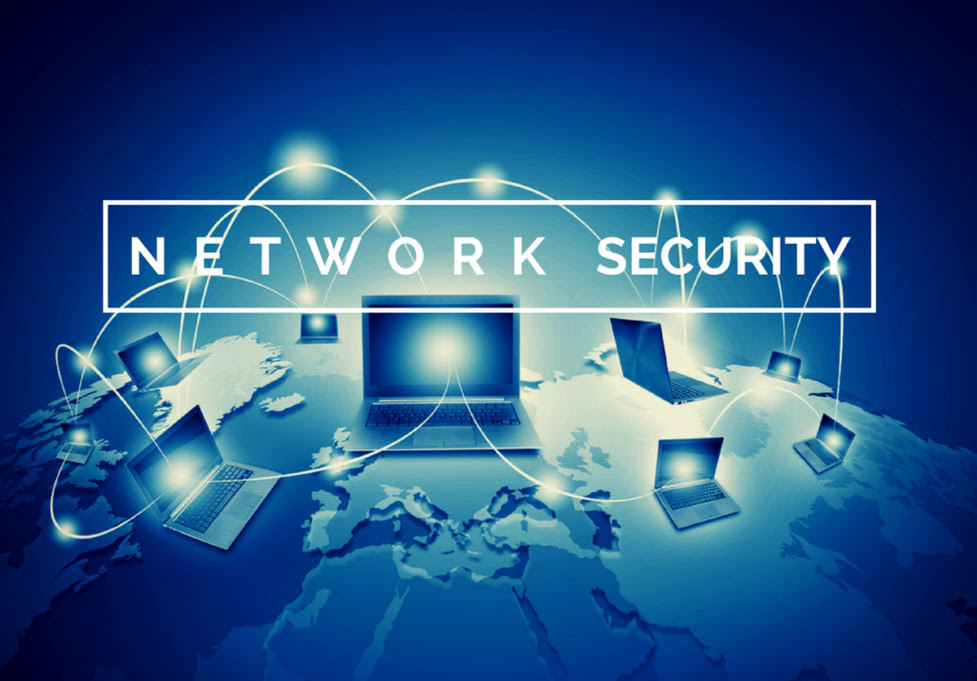 Office Network Security Tips