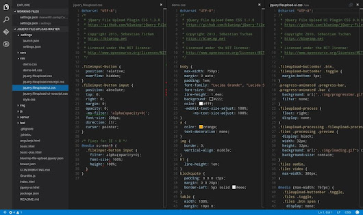 Microsoft Visual Studio Code for Linux. What do you think? - Fasterland