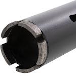 "Steel Dragon Tools 2"" (51 mm) Dry Diamond Concrete Core Drill Bit"