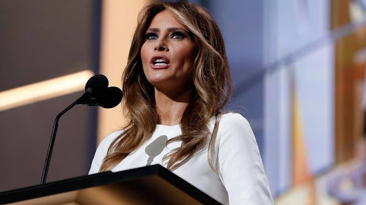 Melania Trump speechwriter admits 'mistake' in lifting Michelle Obama lines | Fox News