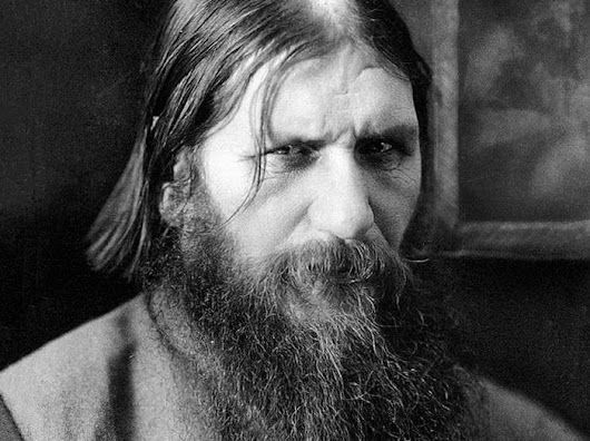 10 Most Intriguing Facts About Rasputin