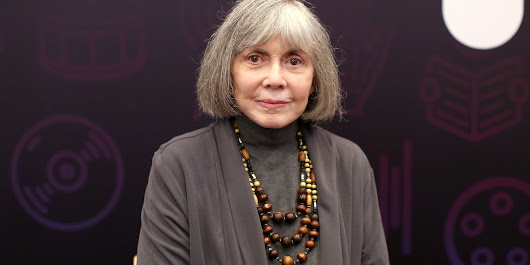 Anne Rice: 'I Feel Like I'm Gay' And Forget 'I Have A Gender'