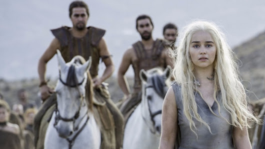 14 Behind-the-Scenes Reveals from the 'Game of Thrones' Showrunners at SXSW