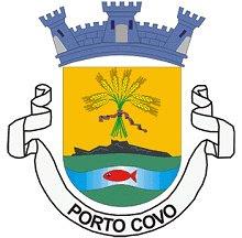 Porto Côvo - Sines