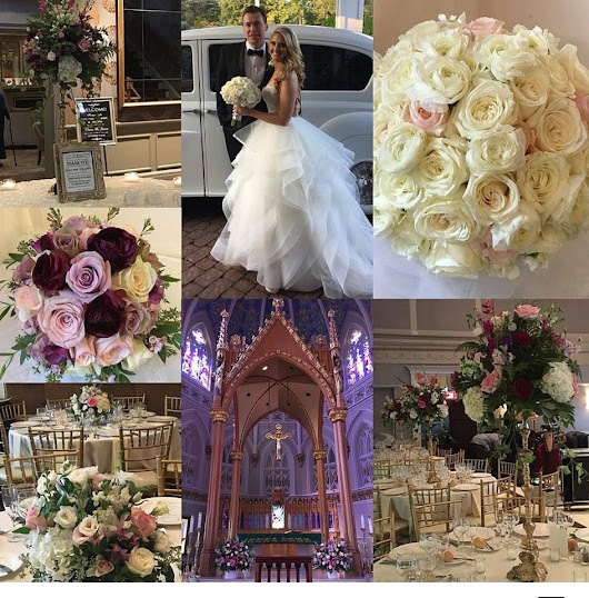 Planning Your New Jersey Wedding | Knot Just Wedding Events LLC Garwood NJ